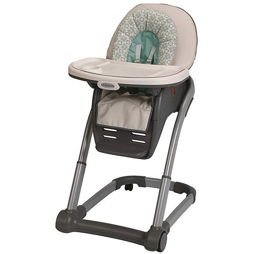 Graco Blossom 4-in-1 High Chair, Winslet