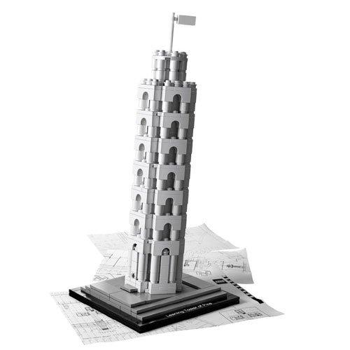 ピサの斜塔 (LEGO Architecture)