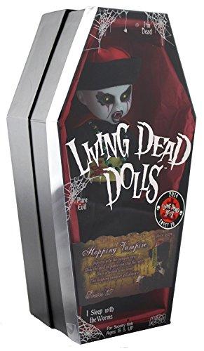 Living Dead Dolls Series 27 Hopping Vampire