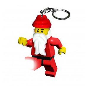 LEGO サンタ キーライト/Santa Key Light