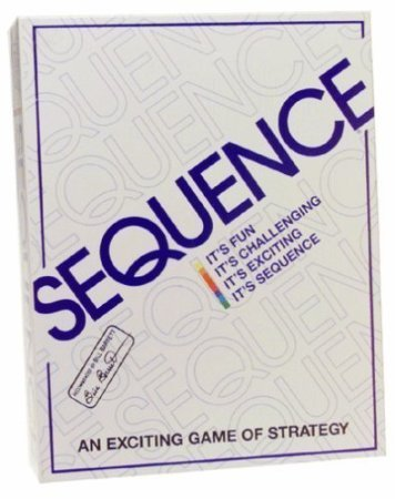 Sequence Game シーケンスゲーム