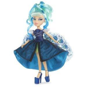 Bratz Chic Mystique Doll - Jade