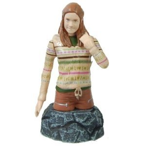Harry Potter オーダー Of The Phoenix Bust アップ Series 2 フィギュア Ginny Weasley
