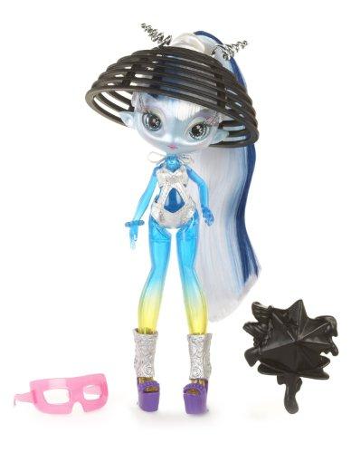 Novi Stars Orbit Beach Doll, Una Verse 人形 ドール