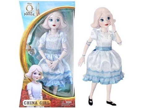 Disney (ディズニー)Oz The Great and Powerful - 14 inch China Doll ドール 人形 フィギュア