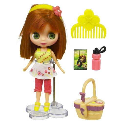 Littlest Pet Shop Blythe Doll 人形 ドール
