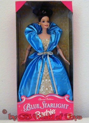 Blue Starlight Barbie バービー doll 人形 ドール