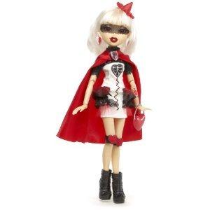 Bratz Bratzillaz Doll - Jade J' Adore