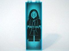 Palpatine Hologram Brick - LEGO (レゴ) Brick from set 6211 ブロック おもちゃ