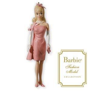 Hallmark ホールマーク 2010 Movie Mixer Barbie バービー Doll Fashion Model Collection ドール 人形