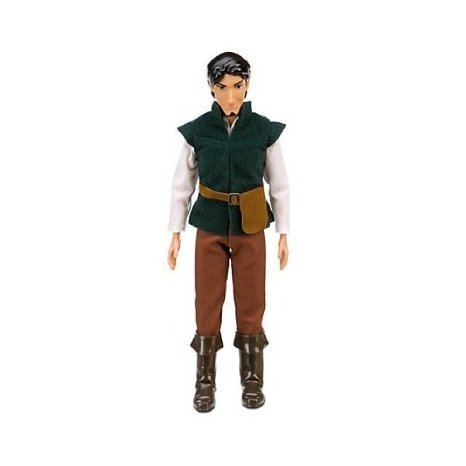 Disney (ディズニー)Tangled Exclusive 12 Inch Doll Flynn Rider ドール 人形 フィギュア