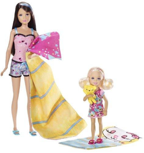 バービーBarbie Superstar Doll T2408  V4397