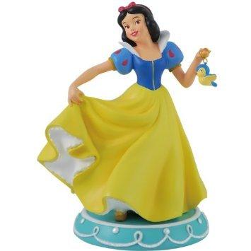 and 5-1/2-Inch Disney Snow Giftware Westland Figurine, Bird White