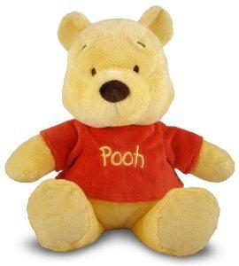 Kids Preferred Disney ディズニー Plush, Winnie The Pooh ぬいぐるみ 人形