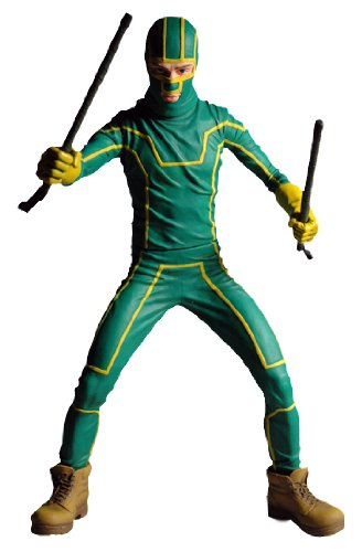 Kick-Ass 12 Inch Action Figure Kick-Ass