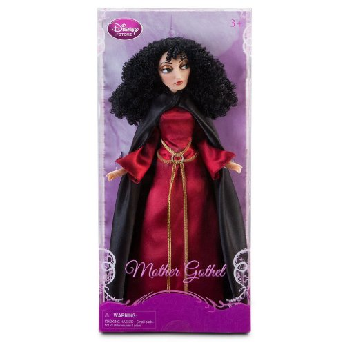 Disney ディズニー Tangled Exclusive 12 Inch Doll Mother Gothel 人形 ドール