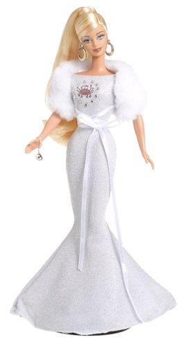 バービーZodiac Cancer Barbie  C6234