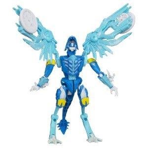 Transformers (トランスフォーマー) Beast Hunters Deluxe Class Skystalker フィギュア 人形 5 インチ