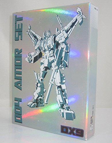 DX9 Toys Amor Set D04 アップグレードキット