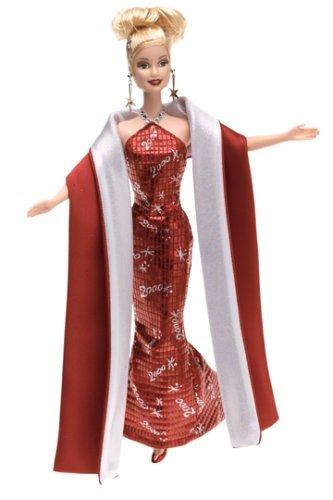 Barbie バービー 2000 COLLECTOR EDITION 人形 ドール