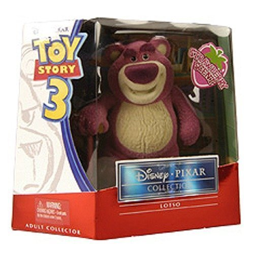 Mattel マテル社 2010 SDCC San Diego ComicCon Exclusive Toy Story 3 トイストーリー3 Collection Figu
