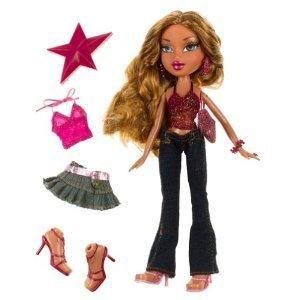 Bratz Step Out Yasmin Doll