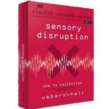 ueberschall sensory disruption