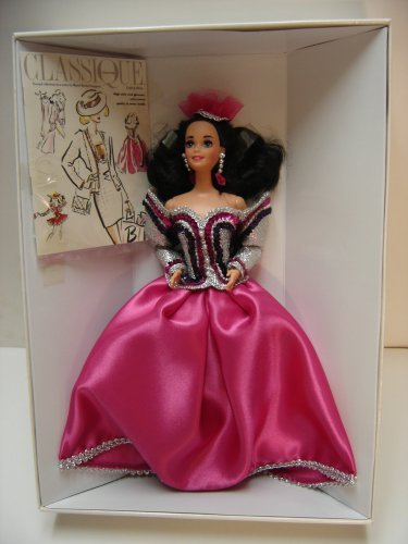 Classique Collection, Opening Night Barbie バービー, 1993 人形 ドール