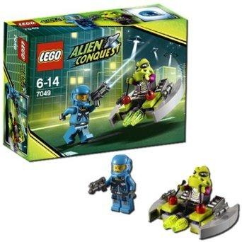 レゴ 宇宙人ストライカー7049 Space Alien Striker 7049