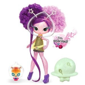 MGA Novi Stars Doll - Ari Roma