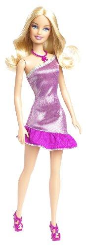 バービーBarbie Fab Life Doll and Fashion - Pink Pants and Accessories  T9133