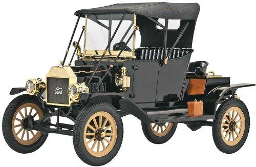 1/16 フォードT 1912 (07462)
