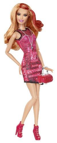 Barbie バービー Fashionista Summer Doll 人形 ドール