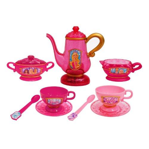 Barbie バービー Princess Prep School Sparkling Tea For Two 人形 ドール