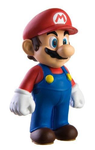 【ビーピー】Super Mario スーパーマリオ Bros Mario Creator's Collection Figure フィギュア 人形 おも