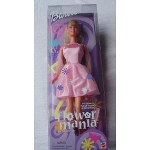 Barbie Flower Mania - Special Edition