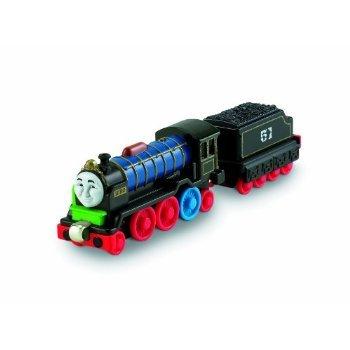 Thomas the Train: Hiro Patchwork Take N Play Engine おもちゃ