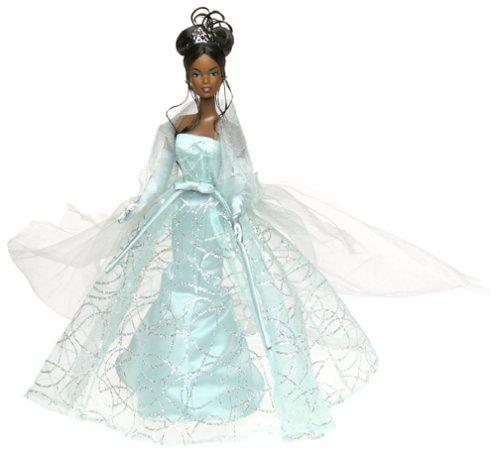 Barbie バービー DOLL 2001 BLACK 人形 ドール