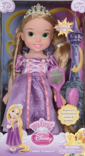 ディズニー プリンセスラ プンツェル 人形・ドール 38cm