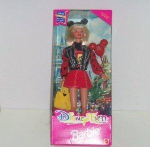 1997 Disney (ディズニー)Fun Barbie(バービー) Special Fifth Edition ドール 人形 フィギュア