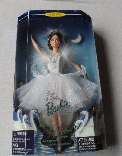 Barbie バービー Swan Queen from Swan Lake 12