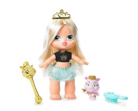 Bratz (ブラッツ) Big Babyz Princess Cloe ドール 人形 フィギュア
