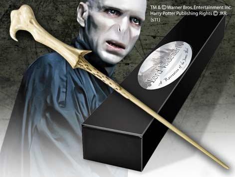 harry Potter Voldemort's Wand 1/1 ヴォルデモート ver 2 魔法の杖 レプリカ