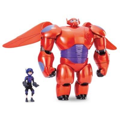 ディズニー(Disney)US公式商品 ベイマックス baymax フィギュア 置物 おもちゃ 玩具