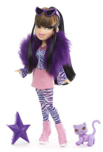 Bratz ブラッツ Catz Doll - Jade 人形 ドール