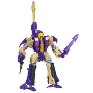 Transformers (トランスフォーマー) Generations Voyager Class Blitzwing フィギュア 人形 フィギュア