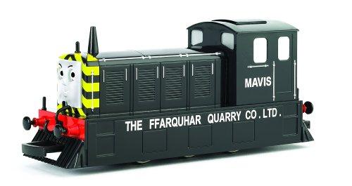 Bachmann HO Scale Train Thomas & Friends Locomotives Mavis 58801