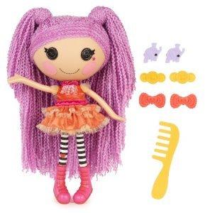 Lalaloopsy Loopy Hair Doll - Peanut Big Top ドール 人形 おもちゃ