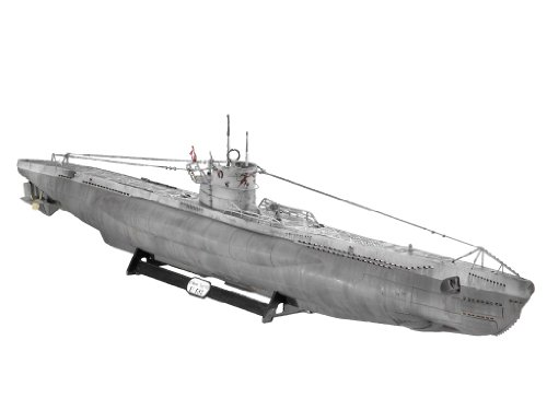 1/72 U-Boat TypeVIIC
