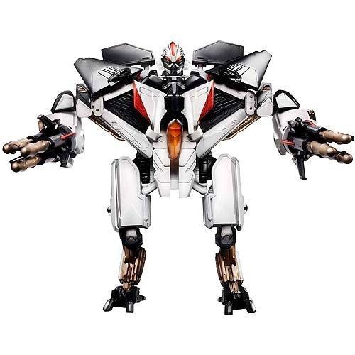 Transformers 2 Revenge of the Fallen Figure Ramjet トランスフォーマー2:フォールン独占アクションフ
